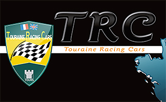 Brochure 20 pages - Touraine Racing Cars